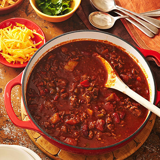Colossal Chili