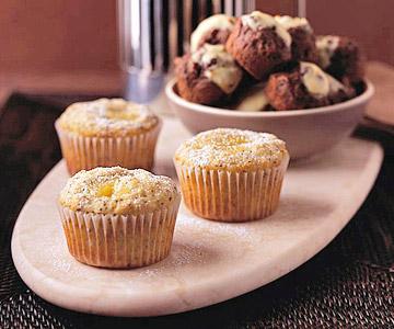Unforgettable muffins