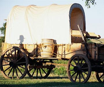 Wagons, ho