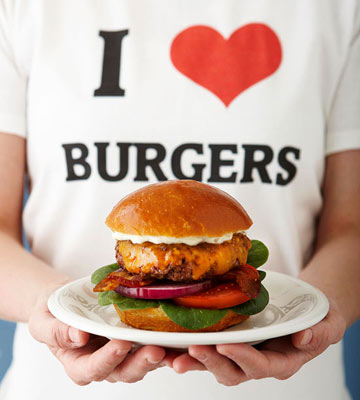 Our search for the best burgers