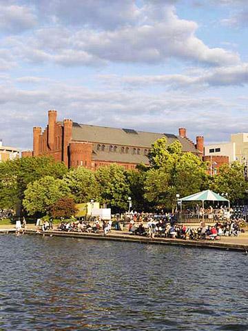 University of Wisconsin/Madison