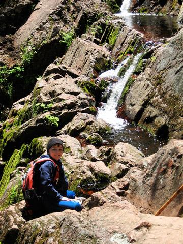 Chequamegon-Nicolet National Forest