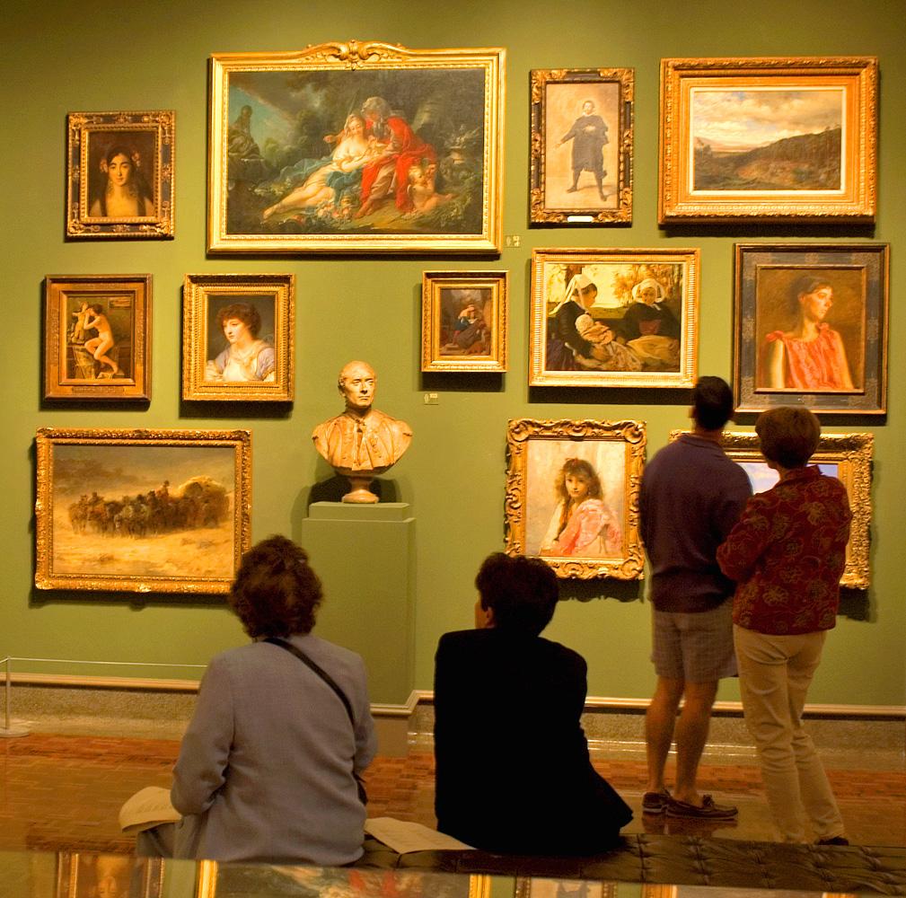 Exploring Columbus: Culture