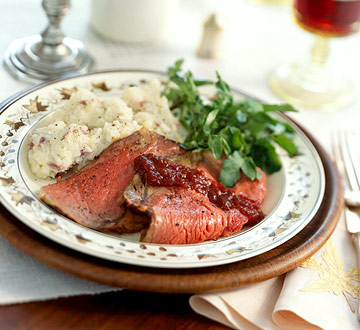 Stagecoach Steak