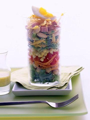 Chef's Garden Salad
