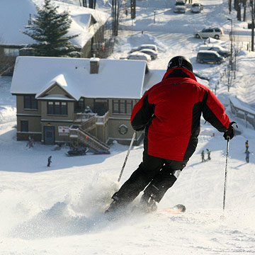Things to Do in the Traverse area--Winter adventures