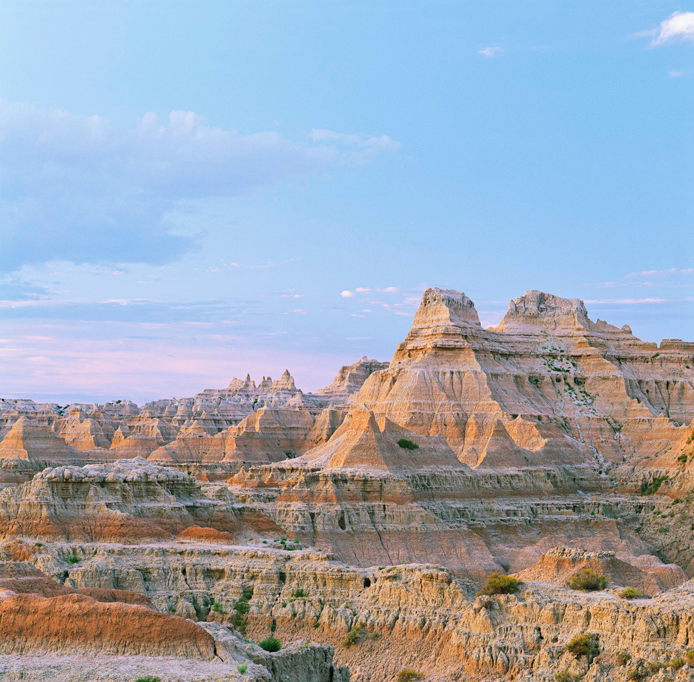 Things to Do in South Dakota's Black Hills and Badlands--Badlands National Park
