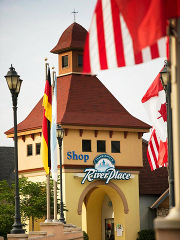 Frankenmuth River Place