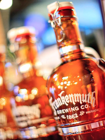 Frankenmuth Brewing Company