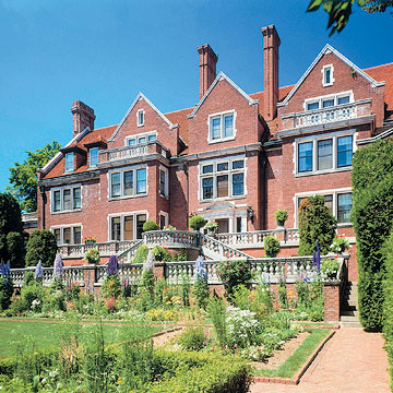 Glensheen Historic Congdon Estate