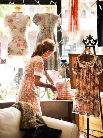 Des Moines' East Village: Where to shop