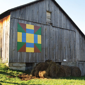 Farm Friendliness, Vinton County, Ohio
