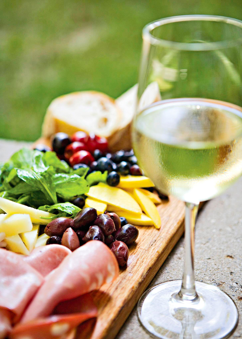 Things to Do in the Traverse area--Traverse City's food scene