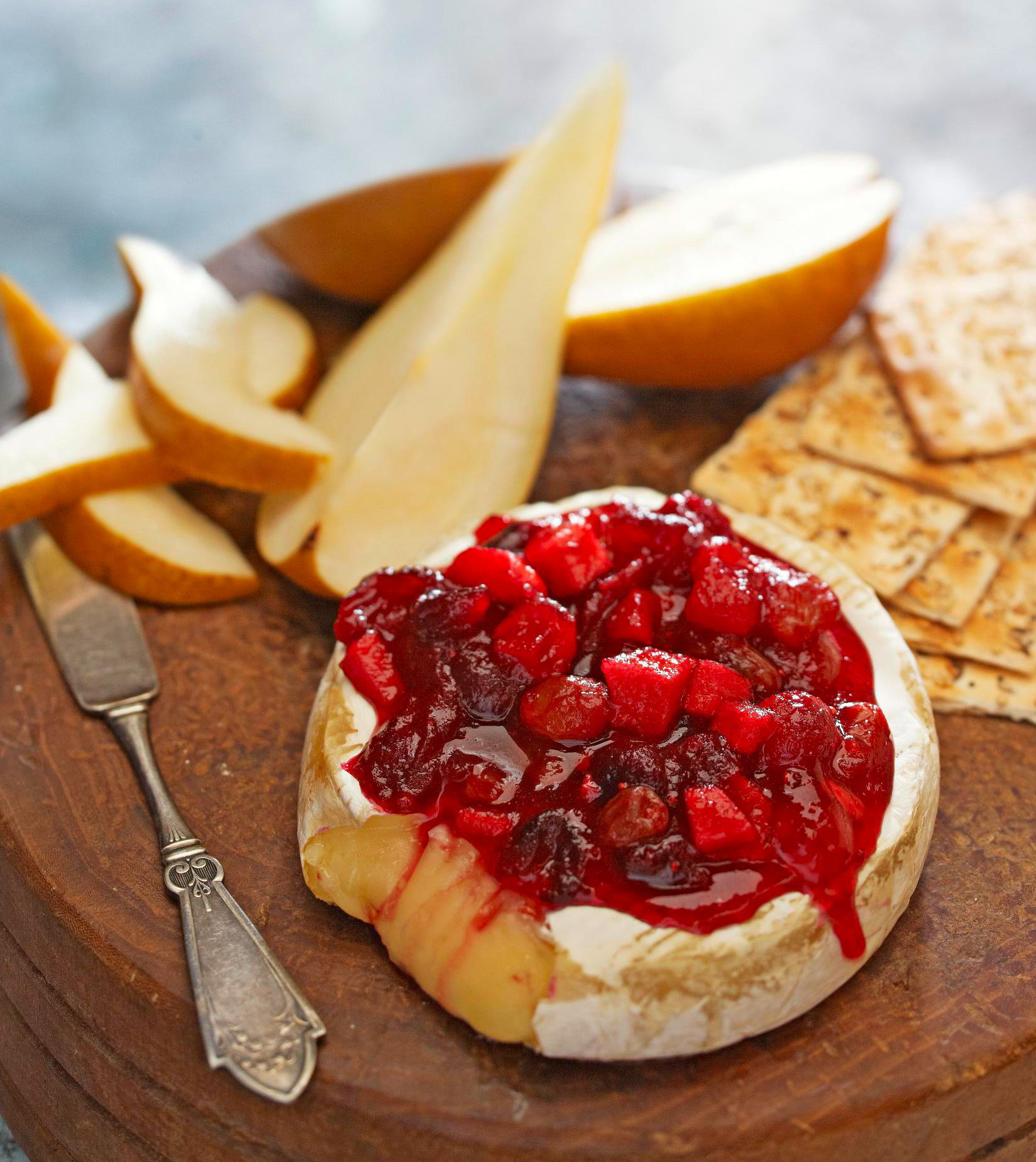 Not Your Ordinary Brie