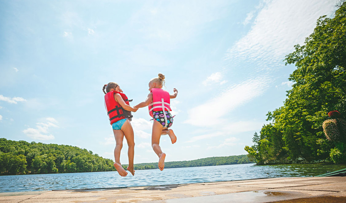 Best Midwest Family Vacations