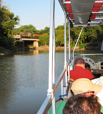 Things to Do in Fargo--River Keeps
