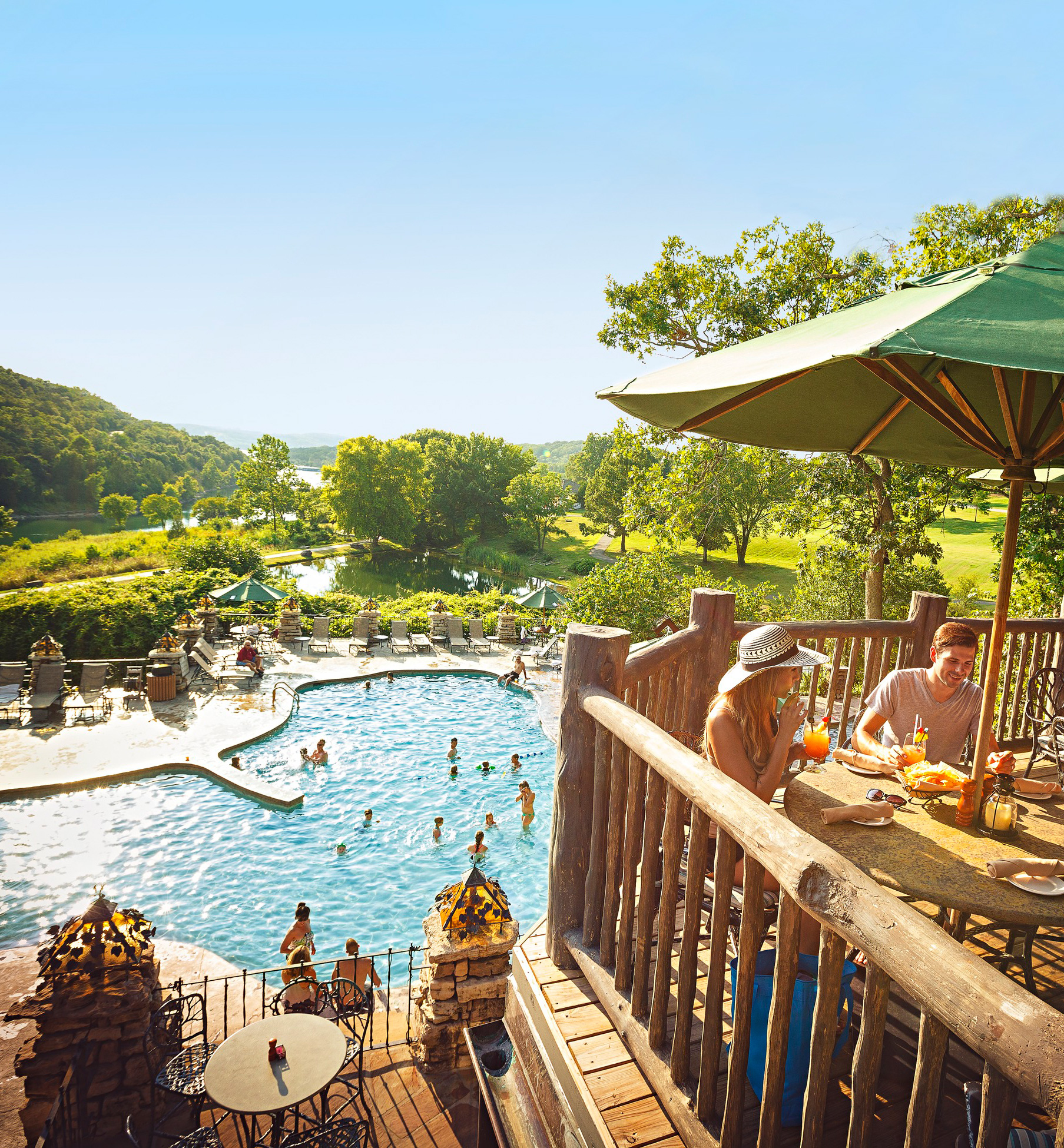 50 Midwest Resorts We Love