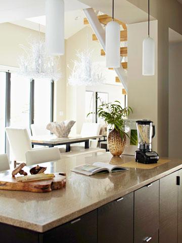 A very Smart Home