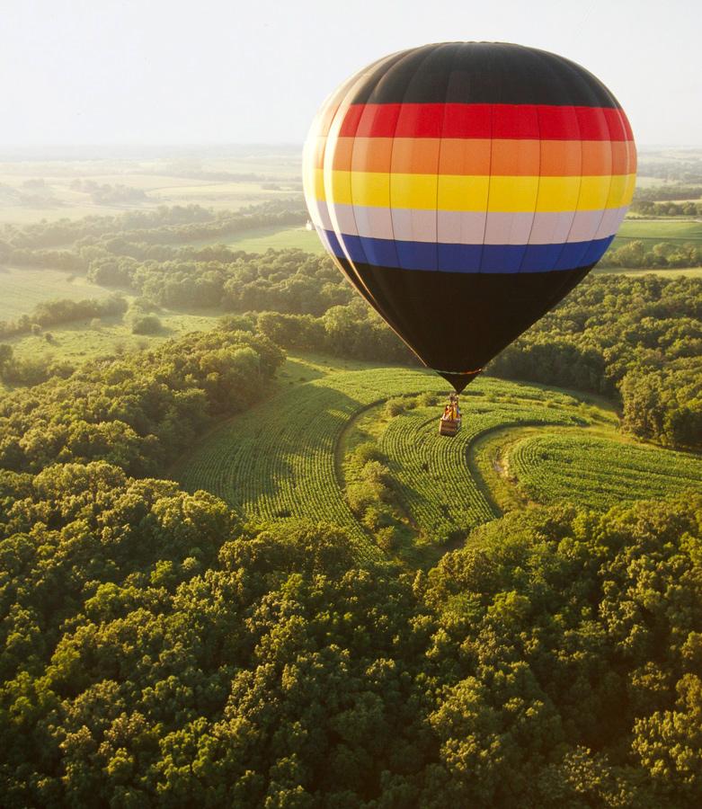 National Balloon Classic
