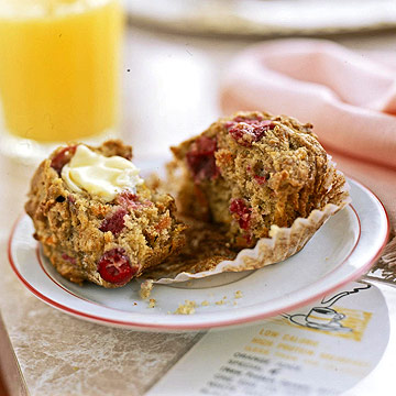 Badger State Muffins
