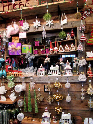 Hann's Christmas Farm