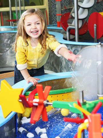 Brookings: Children's Museum of South Dakota