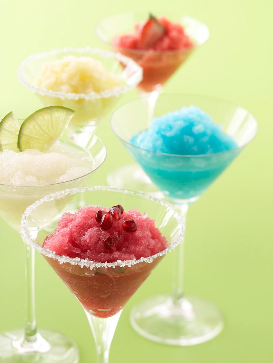Five-Way Margarita