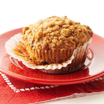 Cook it: Cranberry-Bran Muffins