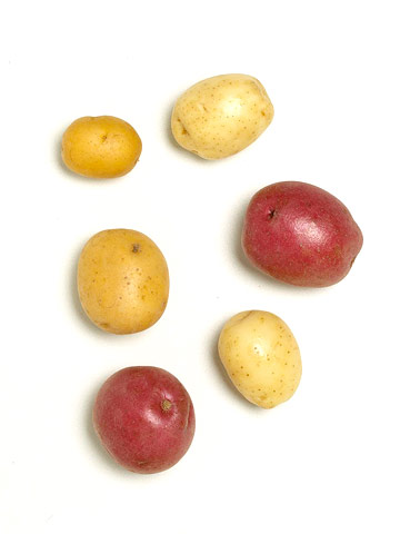 Pick the right potato