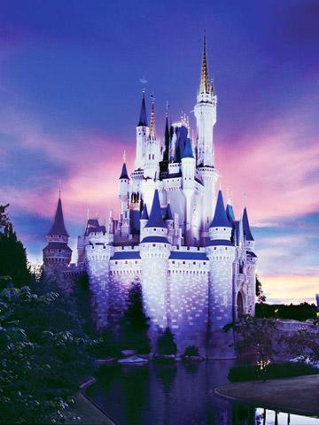 Orlando, Florida: Follow that Mouse