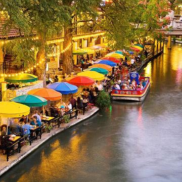 San Antonio: Tastes of Texas