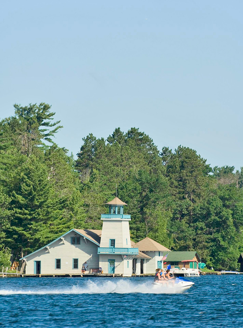 Minocqua: where to stay