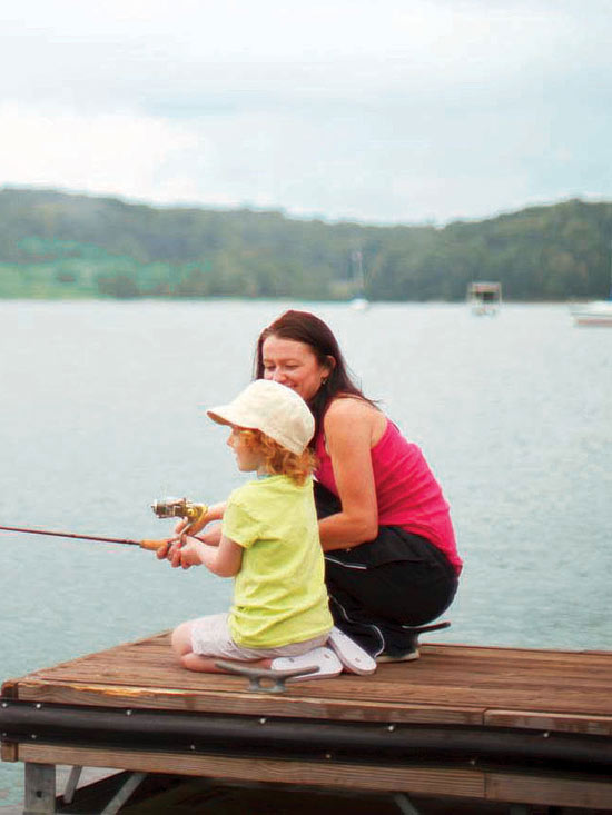 Patoka Lake: Quiet pleasures