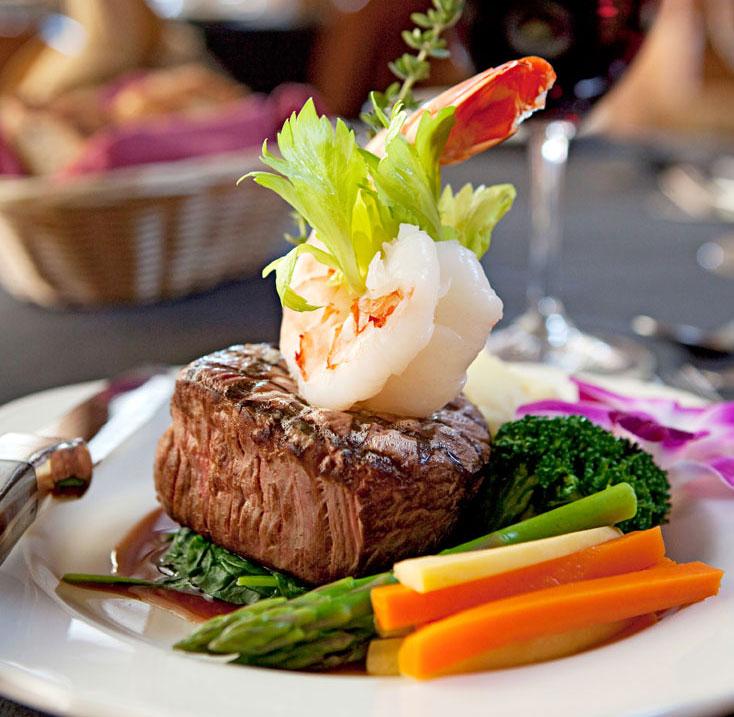 Medora getaway guide: Where to eat