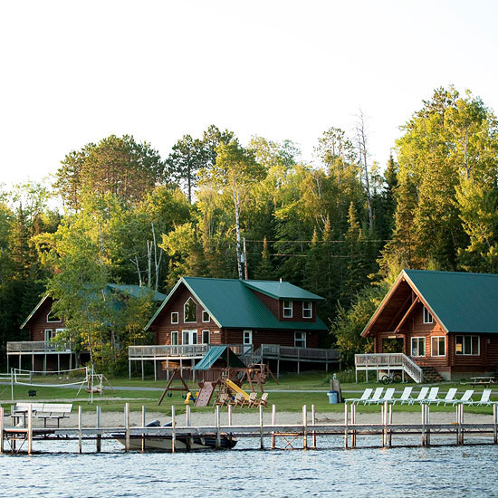 Lake Vermilion trip guide: Where to stay