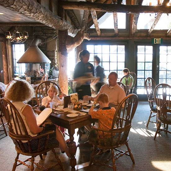 Table Rock Lake: Where to eat