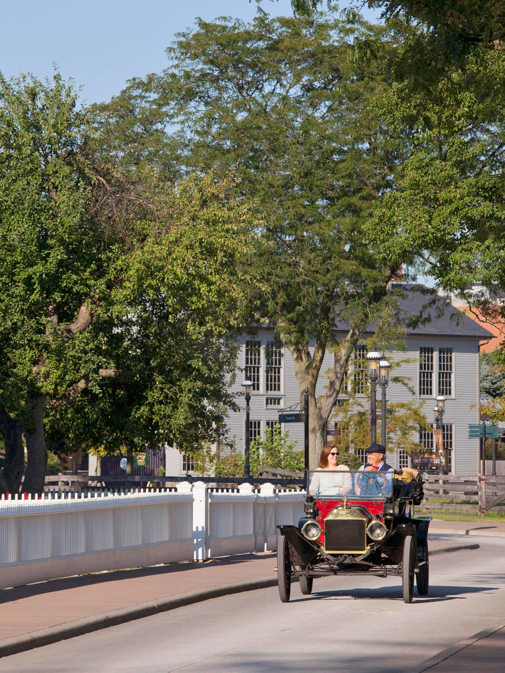 Things to Do in Detroit--The Henry Ford