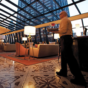 Chicago: Ritz-Carlton