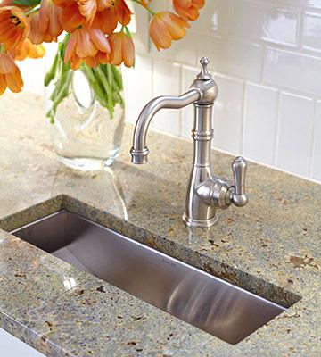 Rethink a sink