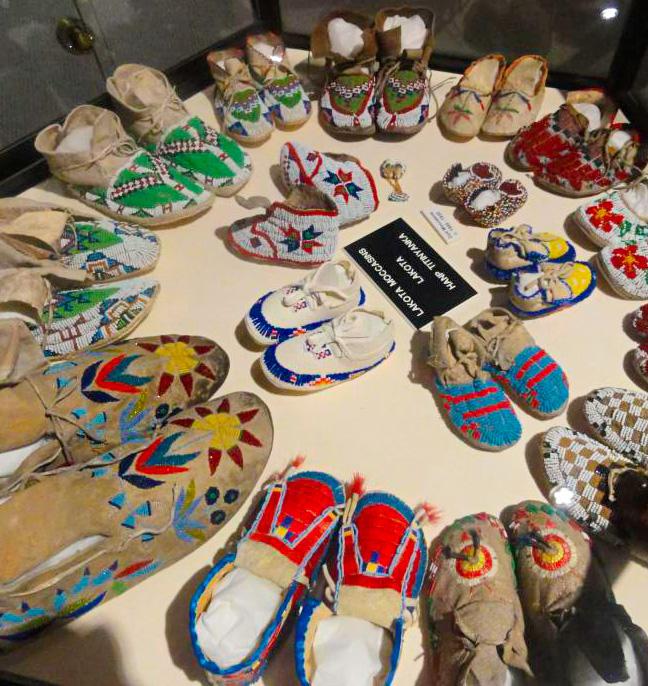 Akta Lakota Museum and Cultural Center
