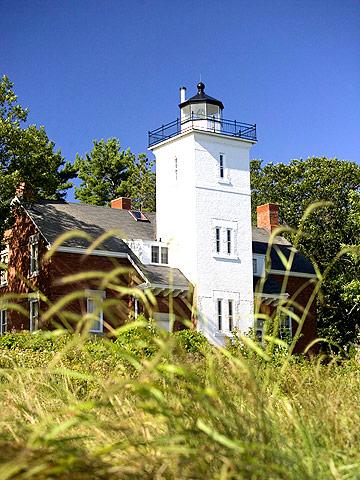 Michigan: Great Lakes vistas