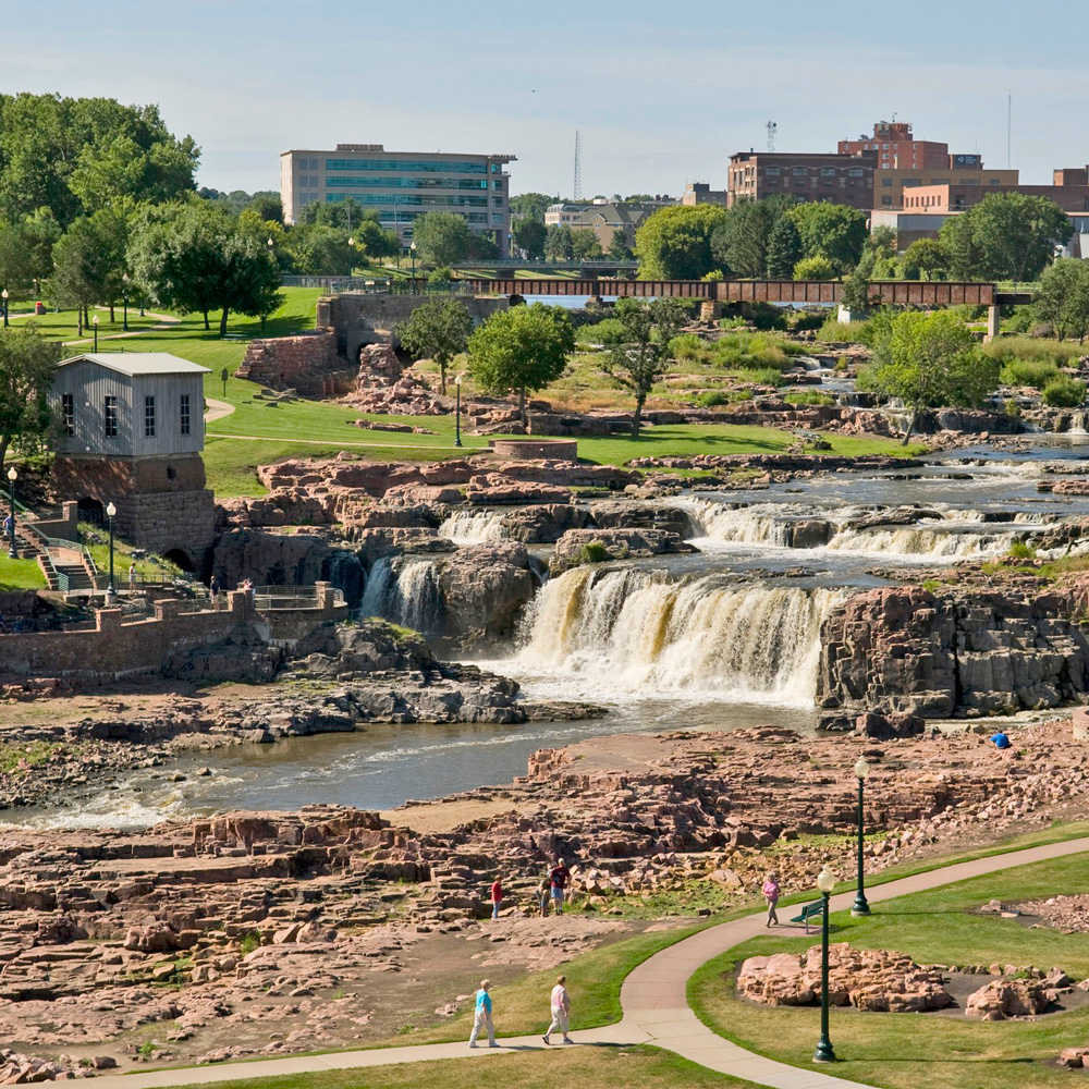 Sioux Falls, South Dakota