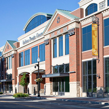 Carmel, Indiana: Arts and Design District