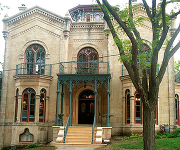 Mansion Hill Inn, Madison, Wisconsin