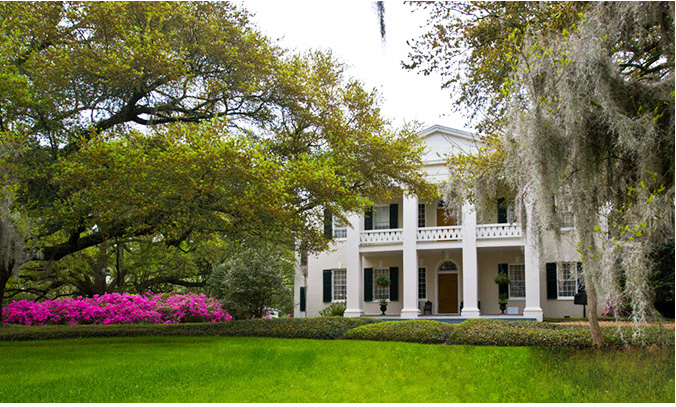 Monmouth Plantation. Photo Courtesy of Monmouth.