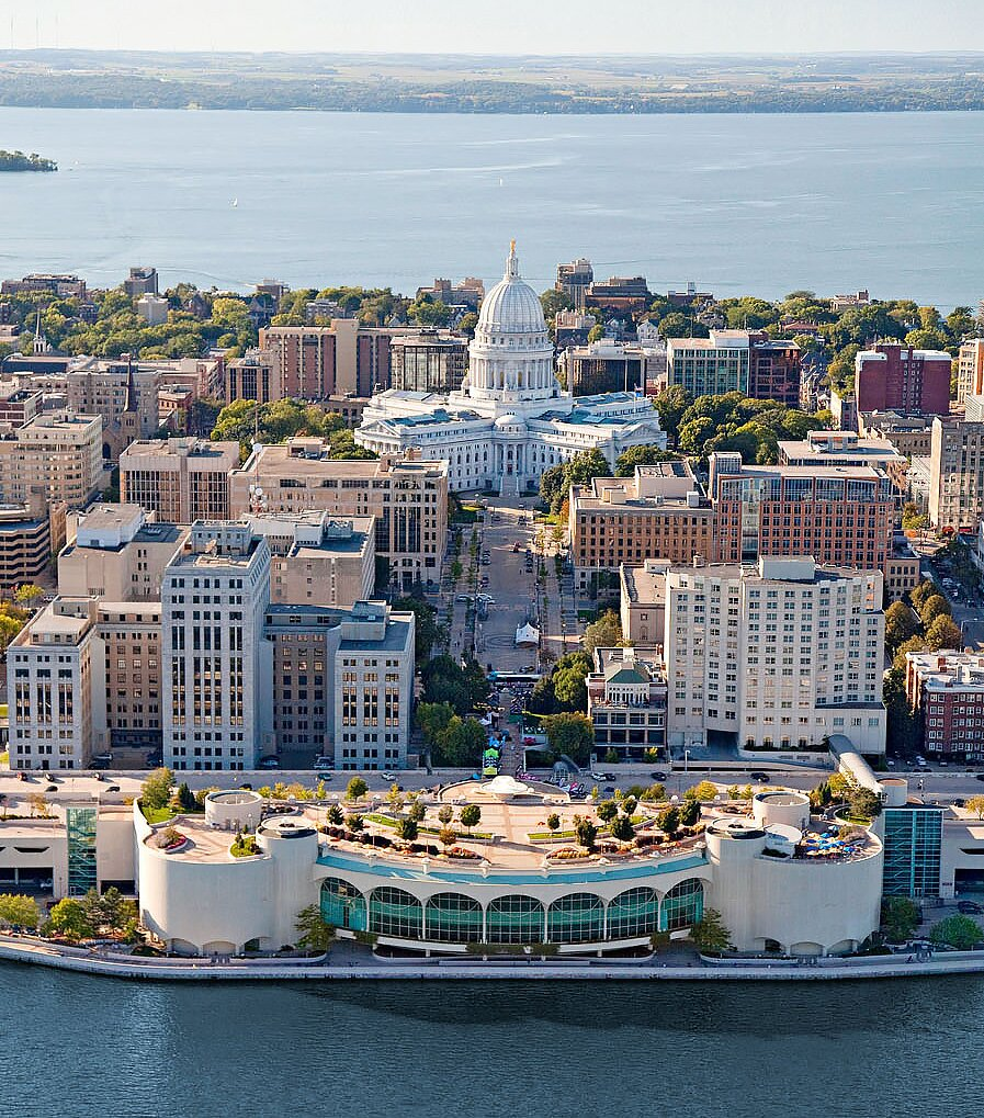Top Things To Do In Madison Wisconsin Midwest Living