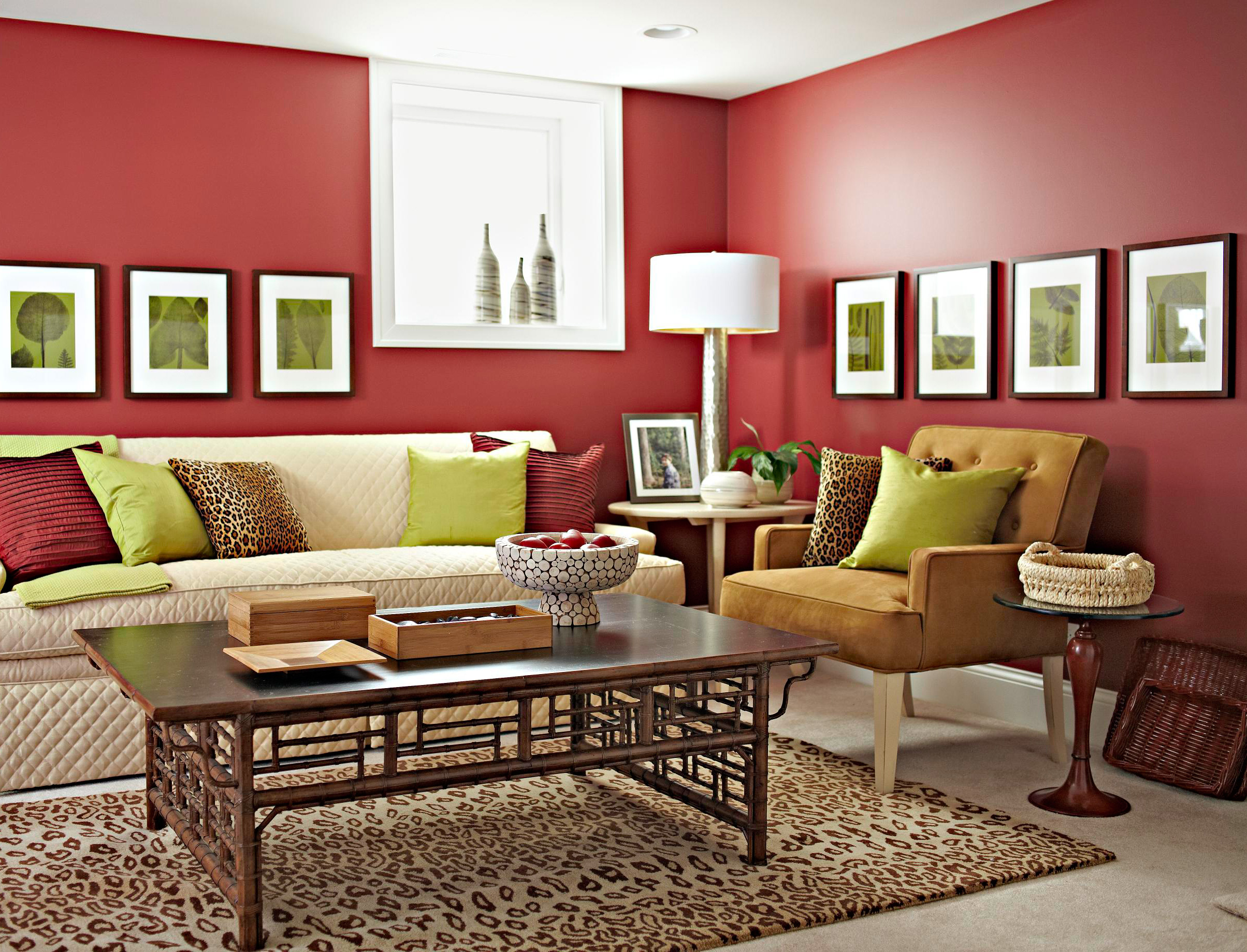 Revitalize a space
