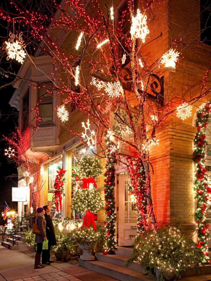 Cedarburg holiday magic