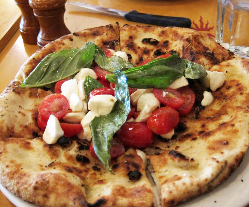7 more pizzerias: Pizza toppings to try