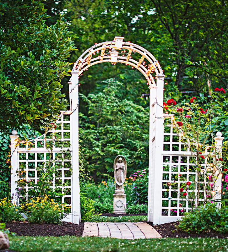 Garden lessons: Mix it up
